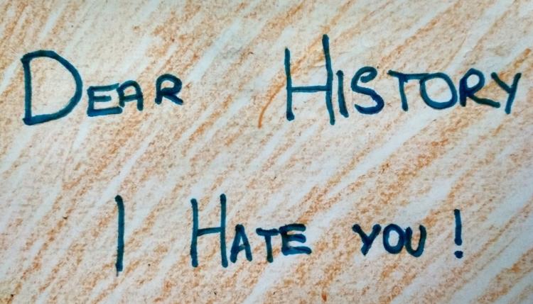 Dear History - Kabir