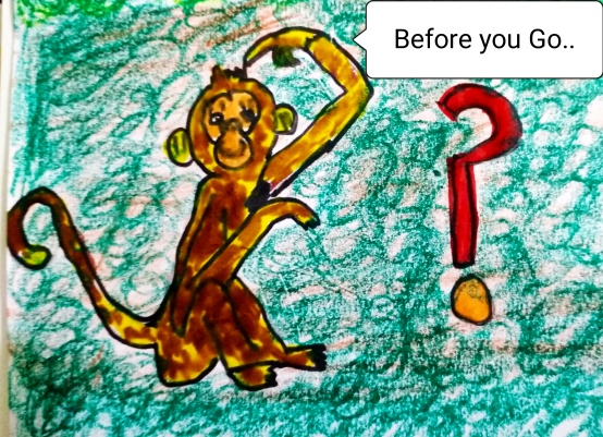 Monkey - Before you Go.jpg