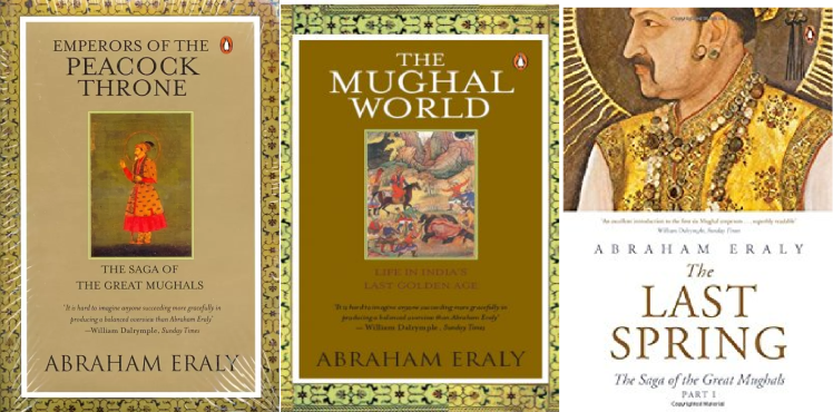 Mughals reading recommendations