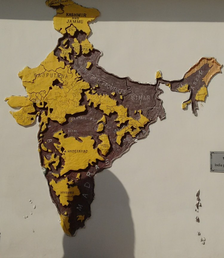 Map India fractured.jpg