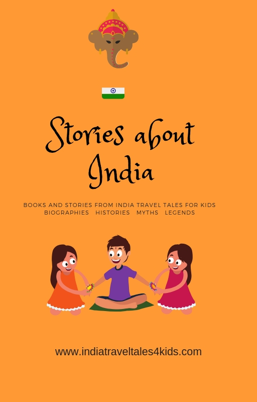 Poster Stories from Indiatraveltales