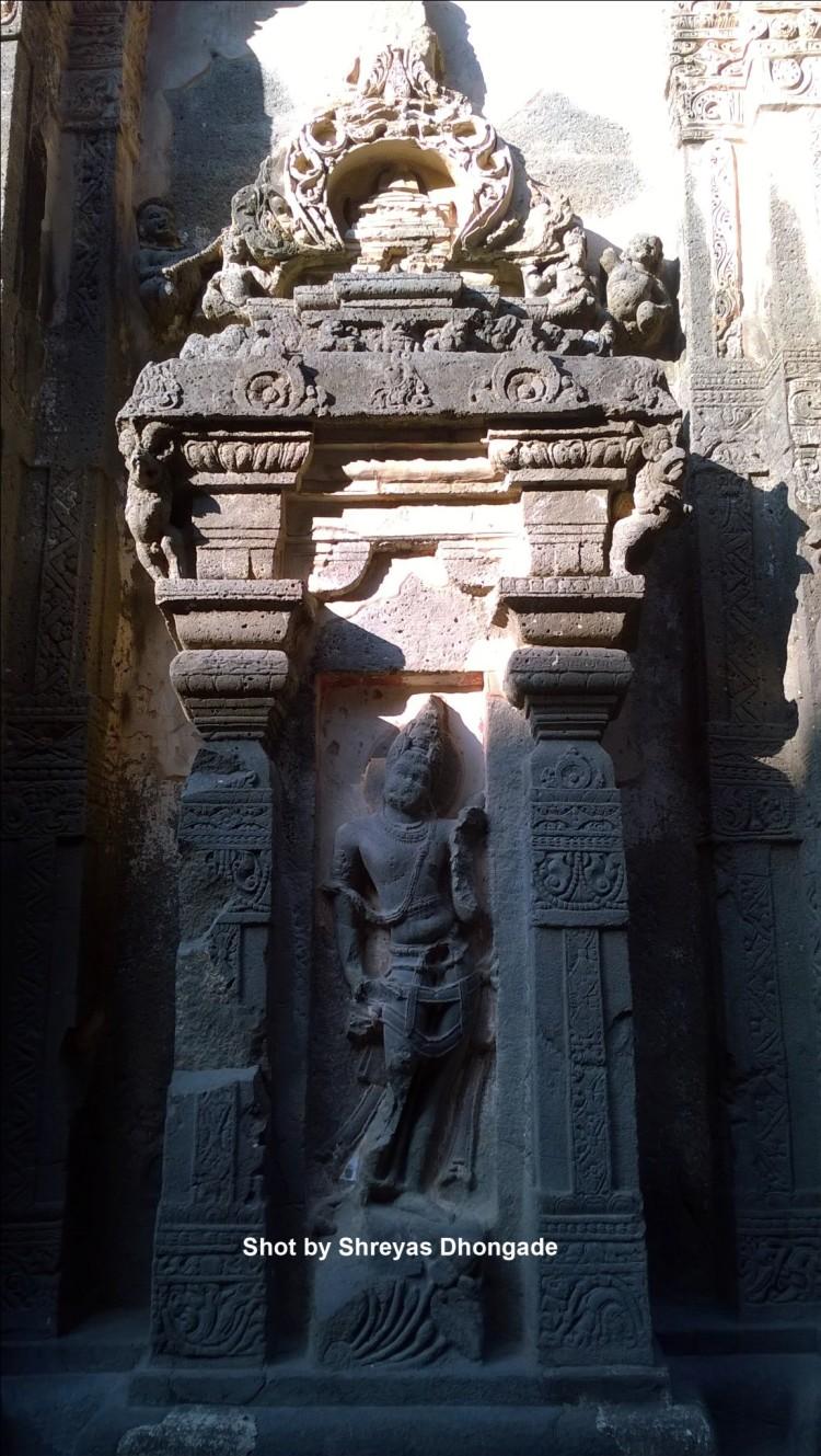 Relief Sculpture at Ellora Shreyas.jpg