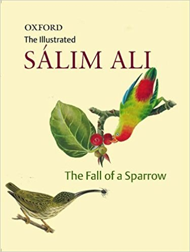 Fall of the sparrow